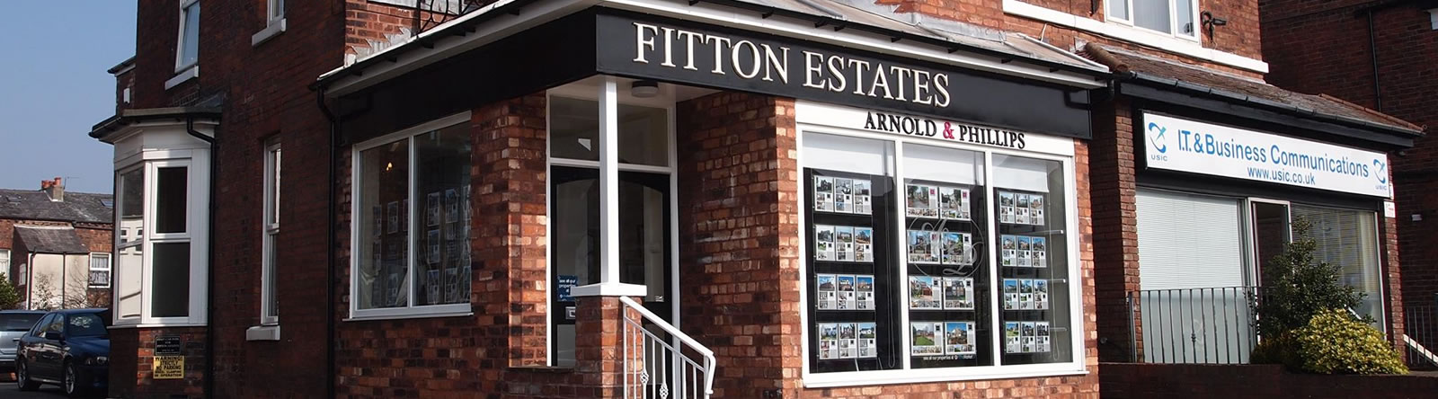 Fitton Estates