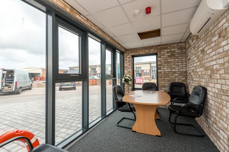 Merlin Business Park, Burscough, L40   Fitton Estates