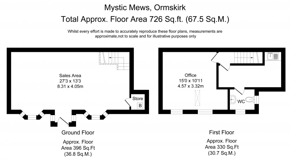 Images for Mystic Mews, Ormskirk EAID:240 BID:240