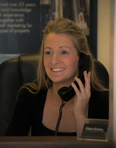 Clare Tasker, Commercial Sales & Lettings